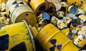Правила утилизации и переработки ядерных отходов