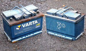 Утилизация аккумуляторных батарей по окончанию срока эксплуатации