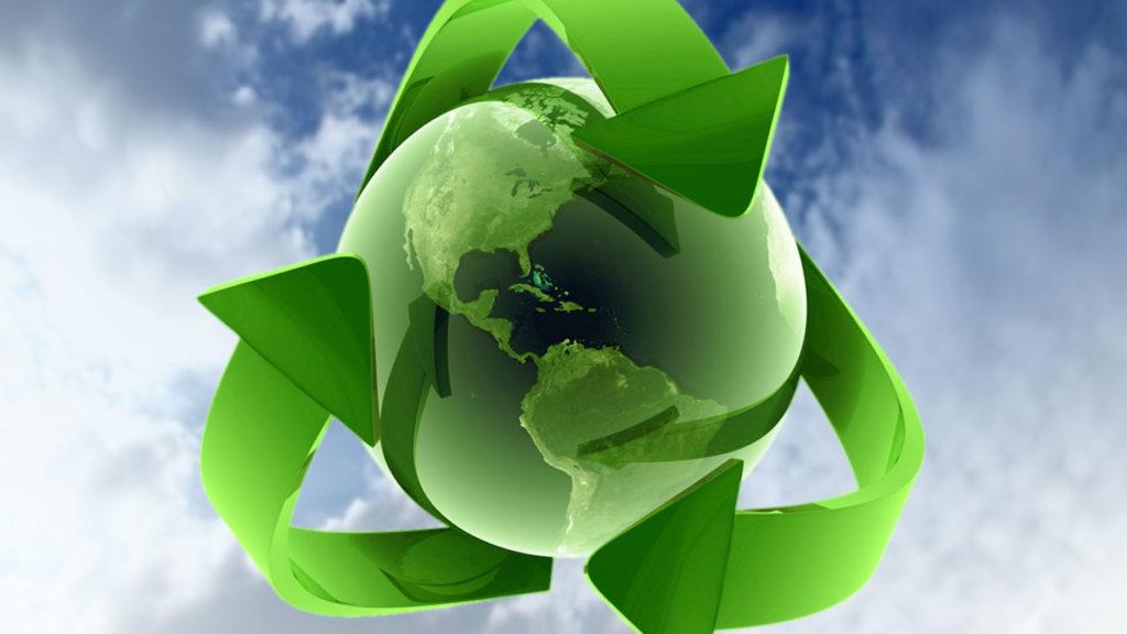 Чистый мир
